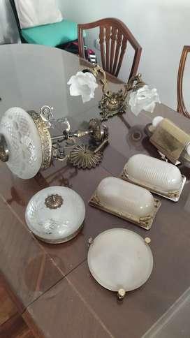 Artefactos de Luz