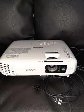 Video Beam proyector excelente estado