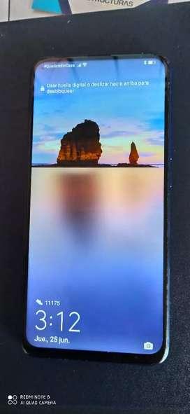 Huawei y9 primer