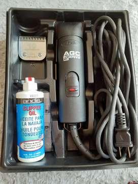 Máquina Professional Canina Andis AGC2 SPEED