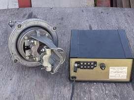 Vendo rotor dubilier