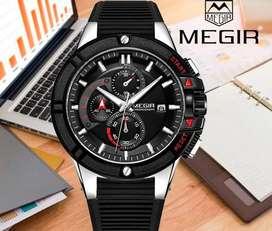 Reloj para Hombre Megir 2095
