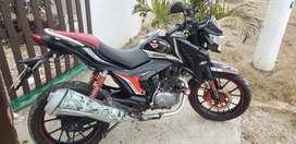 Vendo moto Daytona Speed