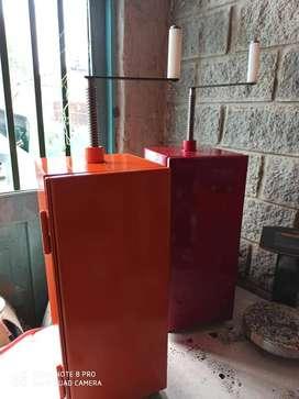 Máquina Rellenadora P/aerosoles Recargables Manual