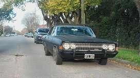 FORD FARLAINE LTD 77 V8