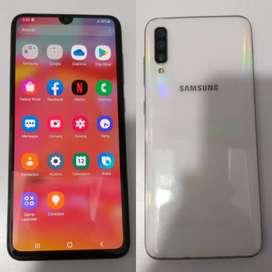 Samsung Galaxy a70 Doble sim 128 gigas