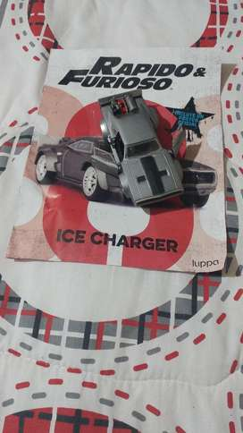 Ice Charguer