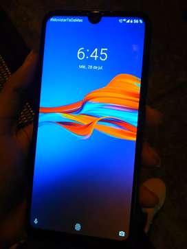 Motorola E6 plus 64gb y 4Ram 320mil