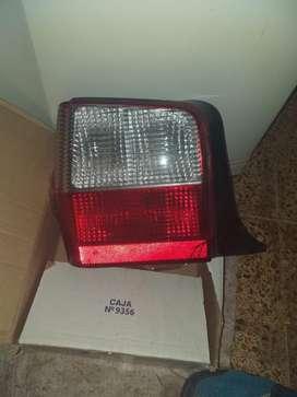 Faros Fiat Uno
