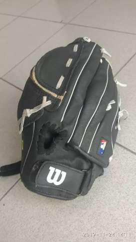 Guante baseball softball