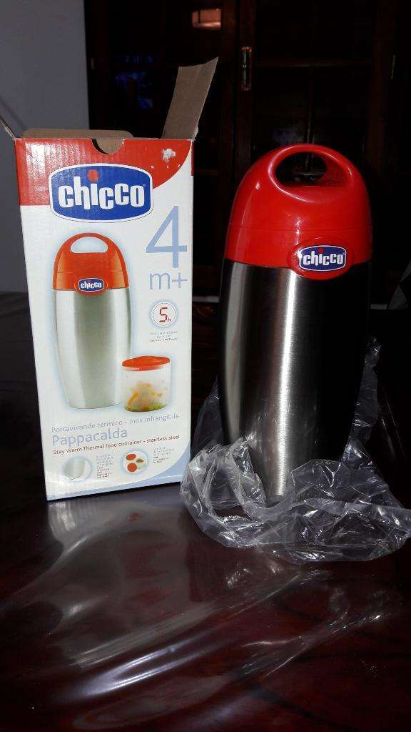 Pappacalda Chico 0