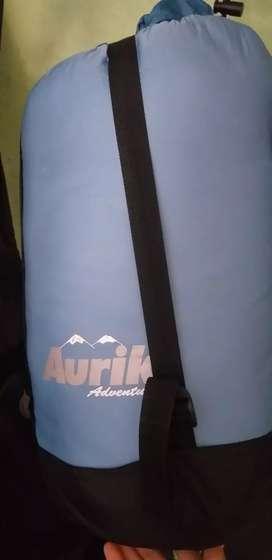 Aurik Sleeping bag/ Bolsa de dormir-acampar