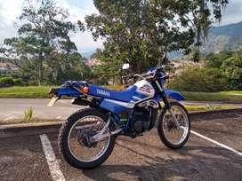 Vendo Yamaha DT 2do dueño MOTOR ESTÁNDAR