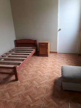 Alquilo habitación con baño privado en la villa de Moquegua