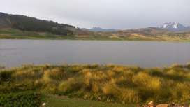 Venta de terreno exclusivo en la laguna de HUAYPO