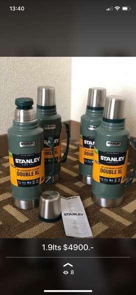 Termos Stanley Nuevos traídos de Usa