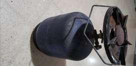 Garrafa 3k con calentador