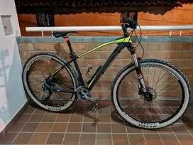 Vencambio bicicleta