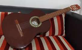 Guitarra Clásica Crioll
