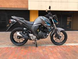 Yamaha Fazer 2.0, modelo 2021, nueva.