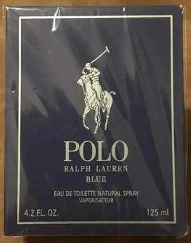 Perfume Americano Ralph Lauren Blue 125ml.