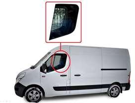 Cristal Puerta Delantera Izquierda o Derecha (a elección) Renault Master 3 (tercera generación) modelos 2013 en adelante