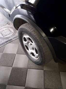 Ecosport 2008 urgente vendo