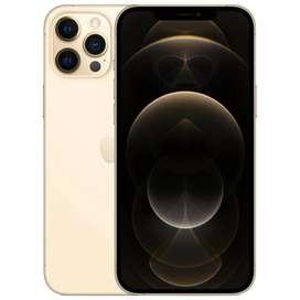iPHONE APPLE, 12 PRO, 512GB. Color Oro. Nuevos, Sellados de Fabrica. Liberados. Solo 15 Días, Quedan Pocas Unidades
