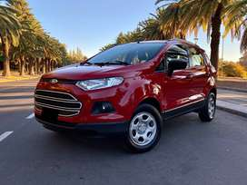 Ford EcoSport KD 1.6 Se Mt (110cv)