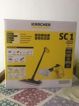 Vendo Limpiadora a vapor Karcher