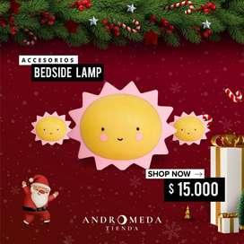 Lámpara de sol