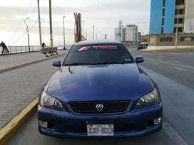Toyota Altezza rs200 - 2002