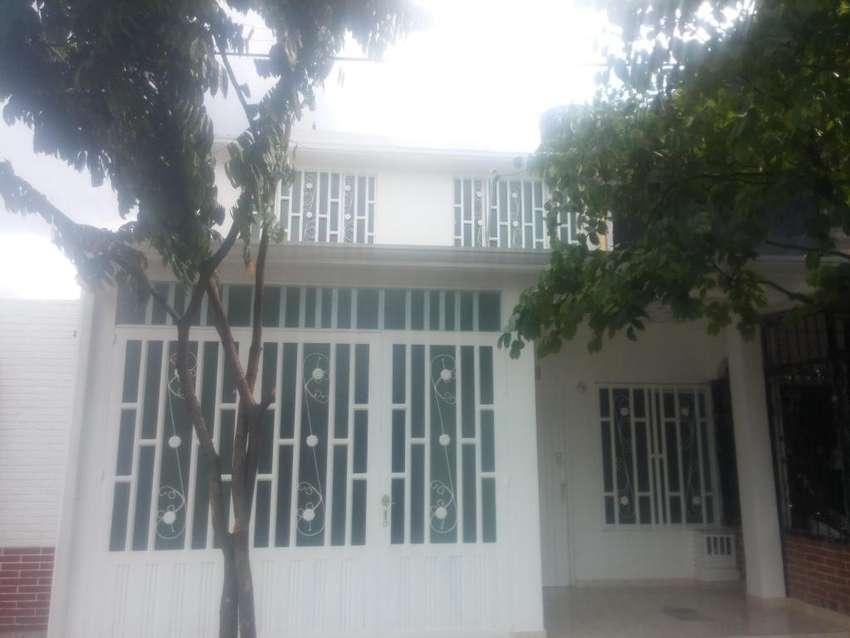 Casa 2 pisos Para Estrenar en el barrio charrascal villavicencio . 0