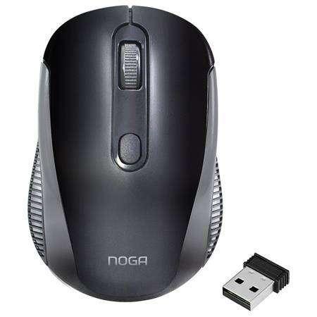 Mouse Inalambrico Noga 680 Ws 0