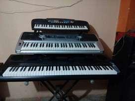 PIANO CASSIO