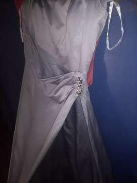 Vestido de Gala...