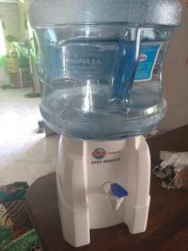 Dispenser de agua