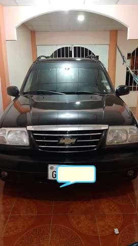 En venta Chevrolet Grand Vitara