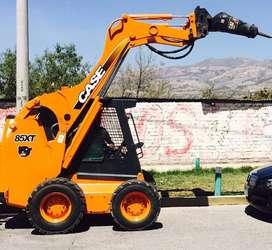 MARTILLO HIDRAULICO CAT H55DS PARA MINICARGADOR
