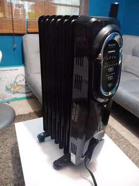 Calefactor en exelente estado