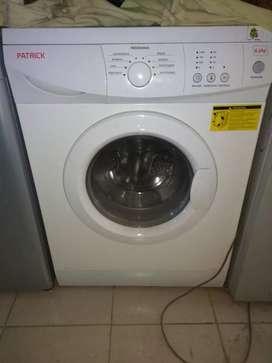Servicio técnico en línea blanca. Lavarropas . Refrigeración