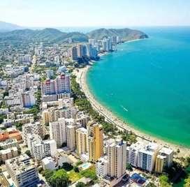 Plan de viaje a Santa Marta