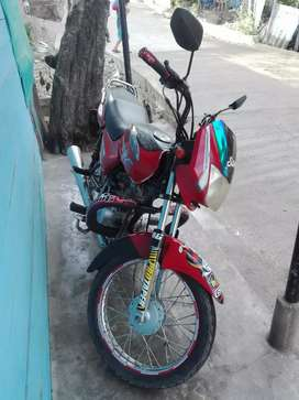 Vendo boxer ct109 Jun