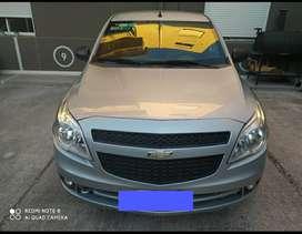 Chevrolet Agile Ls 2012