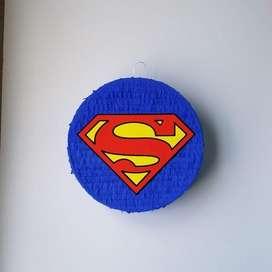Piñata Super Man Desde