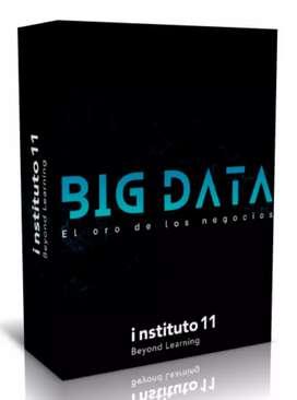 Curso Big data y el oro de los negocios