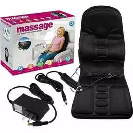 Silla cojín masajeador relajante