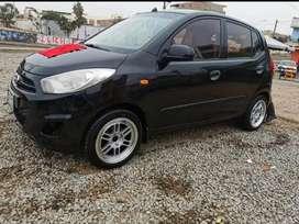 Vendo auto dual GLP mecanico 2012