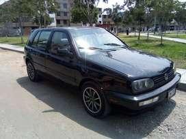 Vendo auto vw