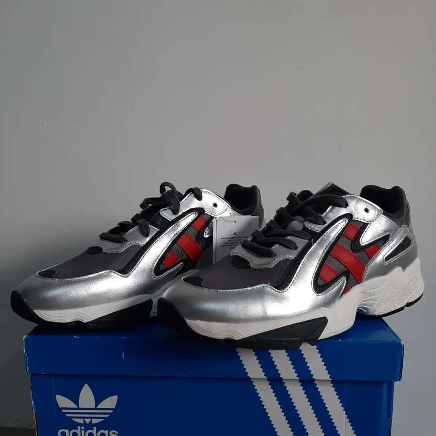 Tenis Adidas Yung-96 Chasm